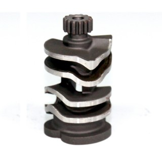 Gear Shifter - Lost Wax Casting - Precision Lost Wax Investment Casting for Gear Shifter parts