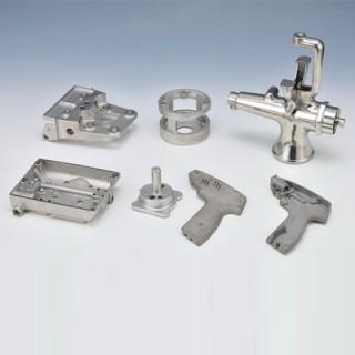 パート1 - ロストワックスインベストメント鋳造