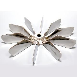Imprastiere - Turnarea ceara pierdută - Precizie Pierderea de ceară pentru investiții în ceară pentru componentele rotorului
