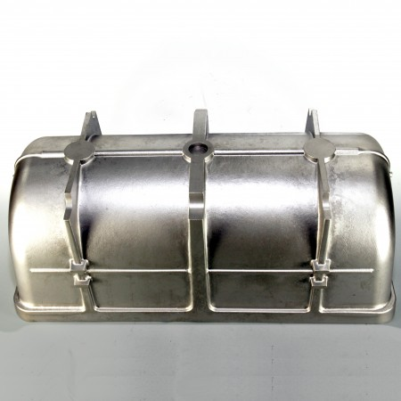Material Supply Tank - Material Supply Tank