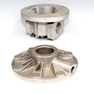 マニホールド&キャップ - ロストワックスキャスティング - マニホールド&キャップ部品用精密ロストワックスインベストメント鋳造