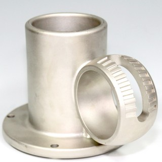 OEM Product - Lost Wax Casting - Precision Lost Wax Investment Casting for OEM Product parts