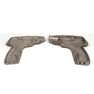 Toy Gun - Lost Wax Casting - Precision Lost Wax Investment Casting for Toy Gun parts