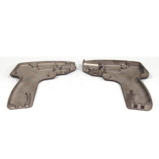 玩具銃 - ロストワックス鋳造 - 玩具銃部品用精密ロストワックスインベストメント鋳造