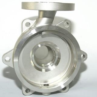 ポンプロストワックスキャスティング - ポンプ部品用精密ロストワックスインベストメント鋳造