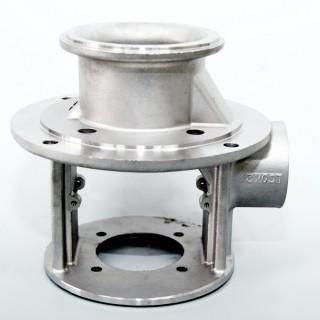 ポンプリッド - ロストワックスキャスティング - ポンプリッド - ロストワックスインベストメント鋳造