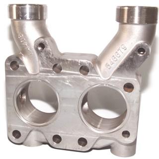 カスタマイズバルブ - ロストキャスト鋳造 - カスタマイズバルブ部品用精密ロストワックスインベストメント鋳造