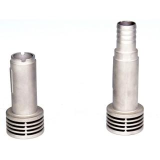 ヨットアクセサリー - ロストワックスキャスティング - ヨットアクセサリー部品用精密ロストワックスインベストメント鋳造