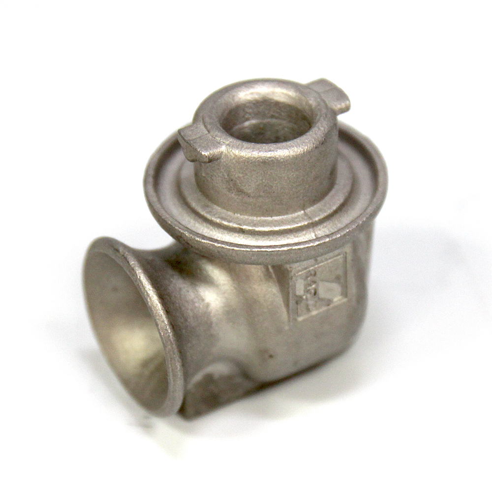 Special Fitting -  lost wax investment casting