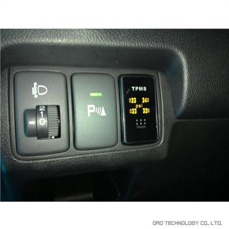 W417-H Honda CR-V實裝