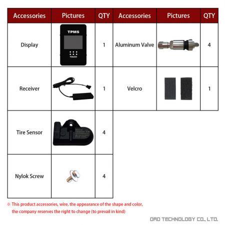 W417-HA Accessories - Aluminum Valve