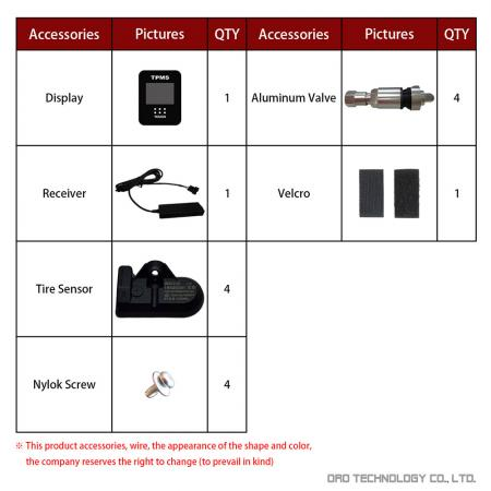 Accesorios W417-NA - Válvula de aluminio