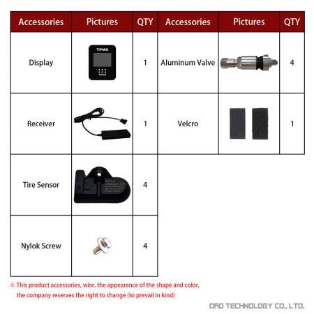 W417-NA Accessories - Aluminum Valve