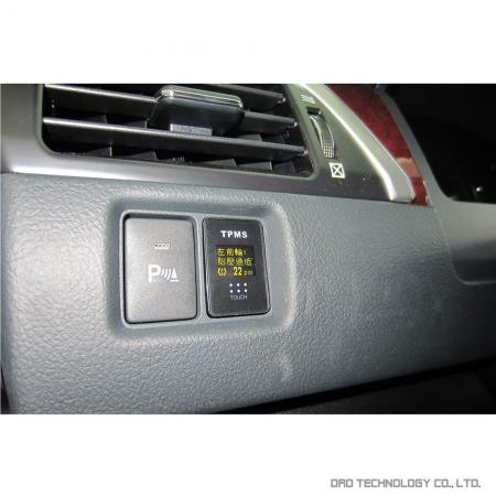 W417-T Toyota for Camry