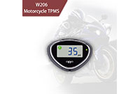 Motorcycle TPMS  W206