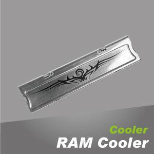 メモリモジュールの温度を下げ、RAMのパフォーマンスを向上させます。