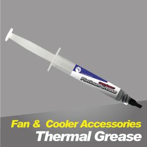 TITAN-Wärmeleitpaste, kann die Wärmeableitung von CPU oder VGA verbessern und bietet eine hervorragende Kühlleistung.