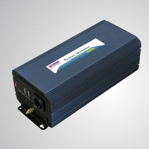 TITAN 2500W Modified Sine Wave Power Inverter with USB port
