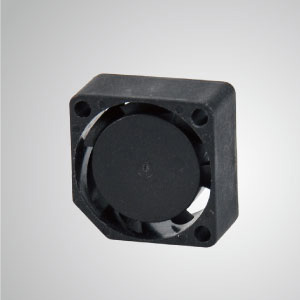 TITAN- DC Cooling Fan with 17mm x 17mm x 8mm fan, provides versatile types for user's need.