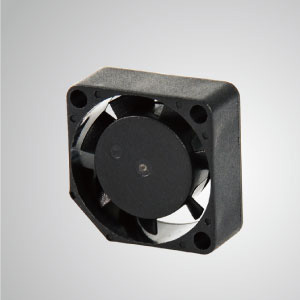TITAN- DC Cooling Fan with 20mm x 20mm x 8mm fan, provides versatile types for user's need.