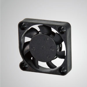 TITAN- DC Cooling Fan with 30mm x 30mm x 7mm fan, provides versatile types for user's need.