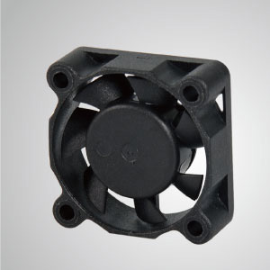 TITAN- DC Cooling Fan with 30mm x 30mm x 10mm fan, provides versatile types for user's need.