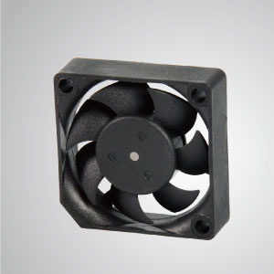 TITAN- DC Cooling Fan with 35mm x 35mm x 10mm fan, provides versatile types for user's need.