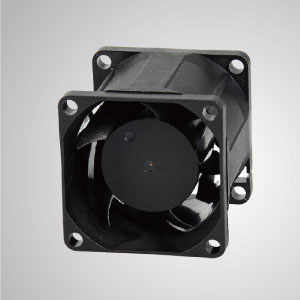 TITAN- DC Cooling Fan with 38mm x 38mm x 38mm fan, provides versatile types for user's need.