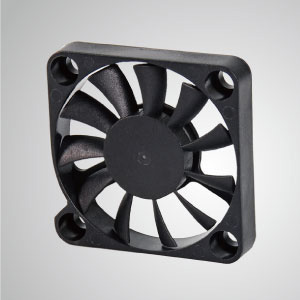 TITAN- DC Cooling Fan with 40mm x 40mm x 7mm fan, provides versatile types for user's need.