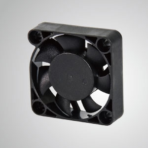 TITAN- DC Cooling Fan with 40mm x 10mm fan, provides versatile types for user's need.