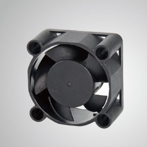TITAN- DC Cooling Fan with 40mm x 40mm x 20mm fan, provides versatile types for user's need.