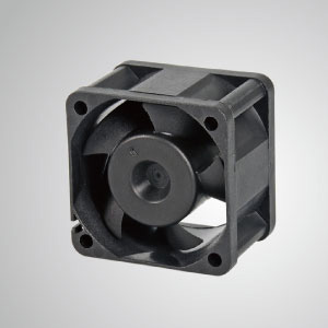 TITAN- DC Cooling Fan with 40mm x 40mm x 28mm fan, provides versatile types for user's need.