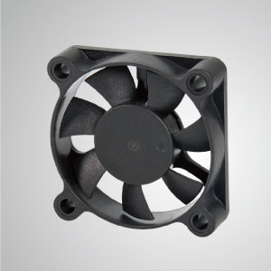 TITAN- DC Cooling Fan with 50mm x 50mm x 10mm fan, provides versatile types for user's need.