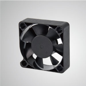 TITAN- DC Cooling Fan with 50mm x 50mm x 15mm fan, provides versatile types for user's need.