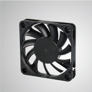 TITAN- DC Cooling Fan with 60mm x 60mm x 10mm fan, provides versatile types for user's need.