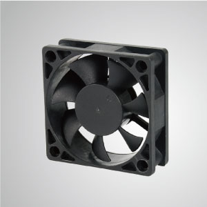 TITAN- DC Cooling Fan with 45mm x 45mm x 10mm fan, provides versatile types for user's need.