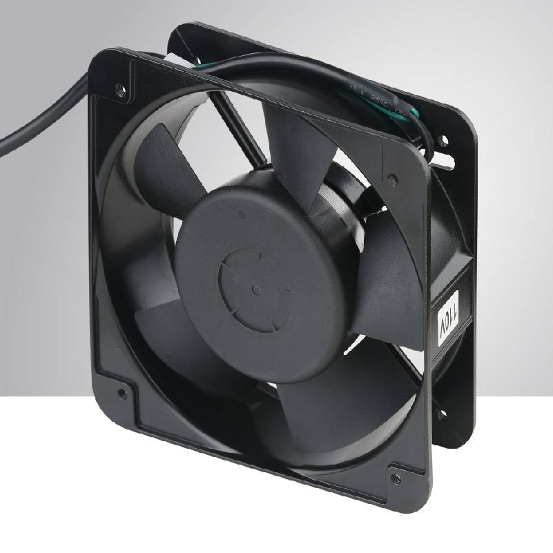 Prima AC Cooling Fan with 150mm x 150mm x50mm Series Supply | CE, TUV BT-73