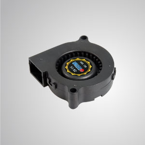 TITAN- DC system blower cooling fan with 50mm fan, provides versatile speed types to meet user's need.