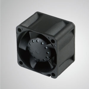 TITAN high static pressure fan has 3 characteristics: High static pressure, high airflow, long letch length.