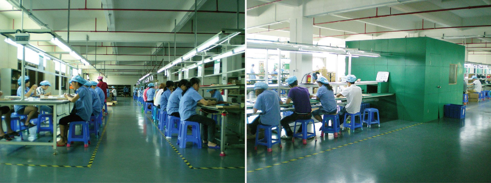 High Quality Production Line