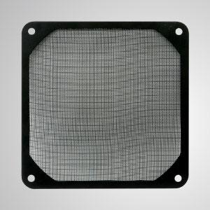 Der Filer selbst besteht aus exquisitem Metallgitter, um Geräte zu schützen. Halten Sie Staub fern und reinigen Sie ihn leicht. Bieten Sie einen schnellen und einfachen staubdichten Weg