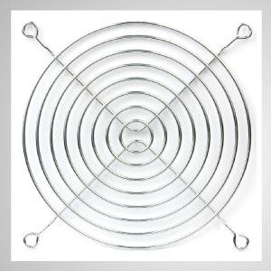 Eingebetteter Magnet, mit dem Sie problemlos ohne Werkzeug an jedem Stahlgehäuse befestigen können.