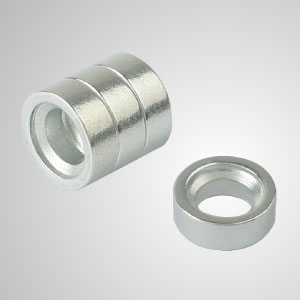 Der Magnet- und Schraubensatz eignet sich für Lüfter und Metallfilter jeder Größe.