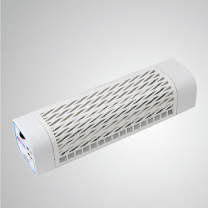 يمكن استخدام مروحة USB المحمولة كمروحة سيارة ، ومروحة عربة أطفال ، وتبريد خارجي مع تدفق هواء قوي.