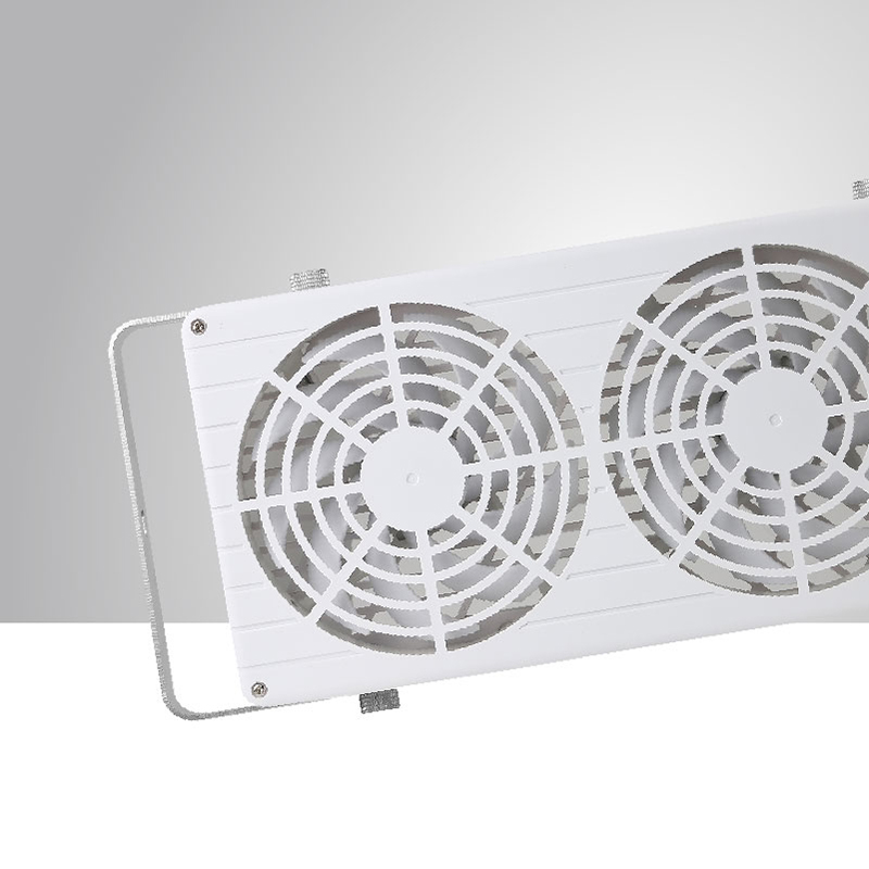 12V DC Double Reversible Roof Window Ventilation fan for RV