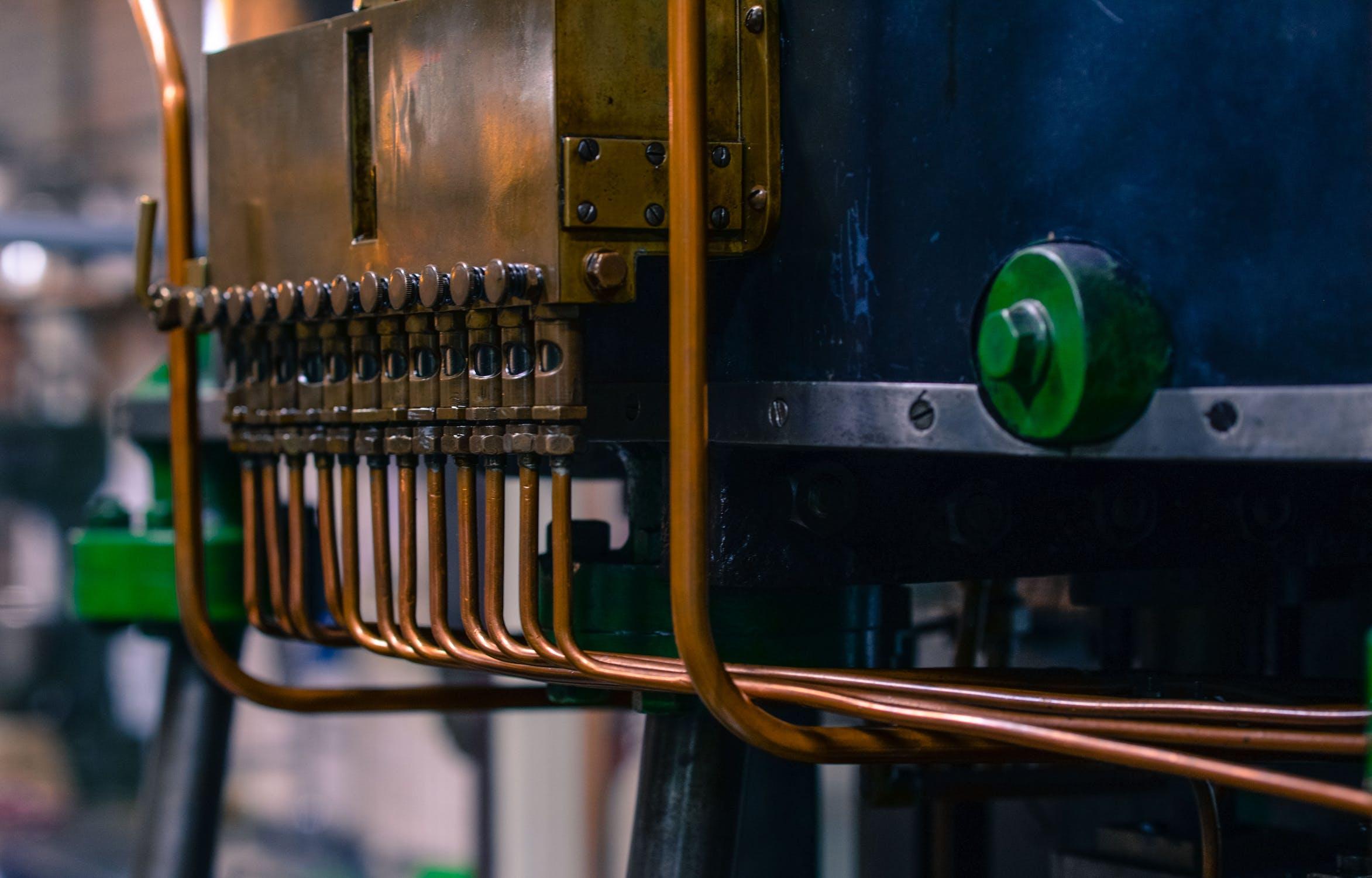 TITAN DC 냉각 팬은 장비 구성 요소의 과열을 방지하기 위해 다양한 의료 장비에 장착할 수 있습니다.