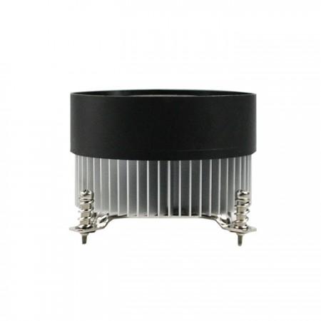 Súper silencioso ventilador de 95 mm.