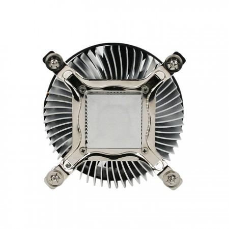 Diseño de clip de empuje y pasador: fácil instalación para ahorrar tiempo.
