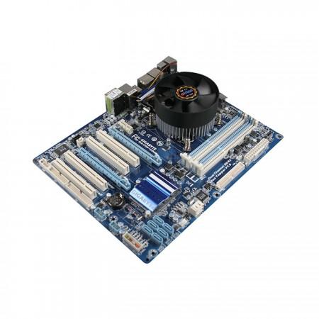 Compatible con Intel LGA 1155/1156/1150.