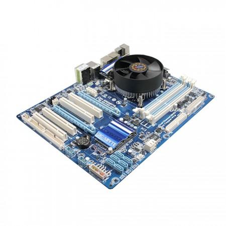 Kompatibel mit Intel LGA 1155/1156/1150.